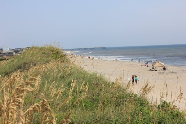 Llc In Nc >> Ocean Waves Campground:Photos